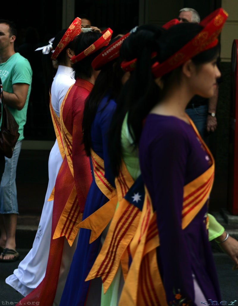Republic of Vietnam Women
