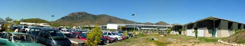 Townsville General Hospital