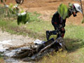 Mareeba Motocross Accidents