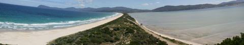 Bruny Island Sands
