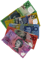 Australian Currency Notes
